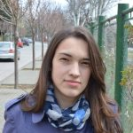 Antonia Stupar